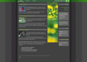Greenmansoftware.co.uk thumbnail