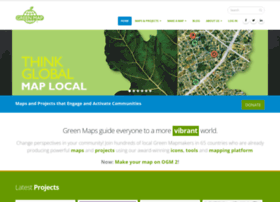 Greenmap.org thumbnail