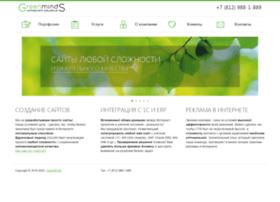 Greenminds.ru thumbnail