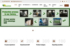 Greenpetcare.com.cn thumbnail