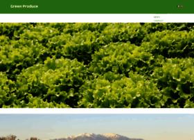 Greenproduce.fr thumbnail