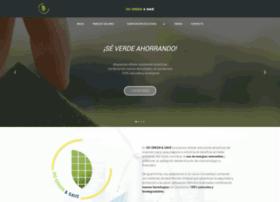 Greensave.mx thumbnail