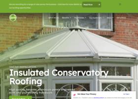 Greenspaceconservatories.co.uk thumbnail