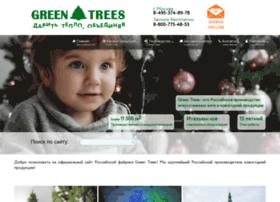 Greentrees.ru thumbnail