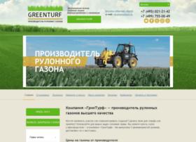 Greenturf.ru thumbnail