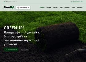 Greenup.com.ua thumbnail