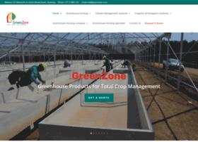 Greenzone.co.za thumbnail