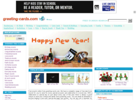 Greeting-cards.com thumbnail