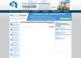 Greffe-tc-tarascon.fr thumbnail