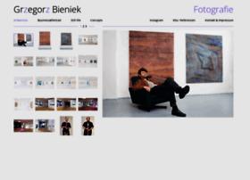 Gregor-bieniek.de thumbnail