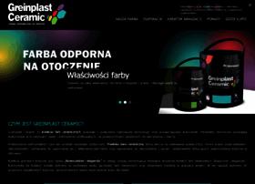 Greinplastceramic.pl thumbnail