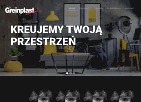 Greinplastdecoration.pl thumbnail