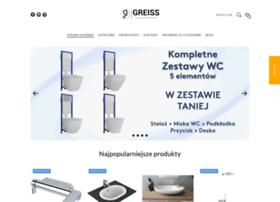 Greisslazienki.pl thumbnail