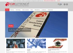 Grelettronica.it thumbnail