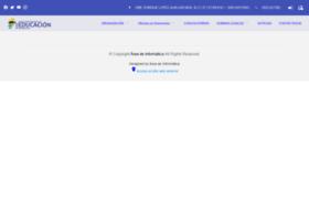 Gremoquegua.edu.pe thumbnail