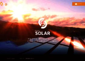 Gremz-solar.co.jp thumbnail