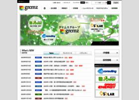 Gremz.co.jp thumbnail
