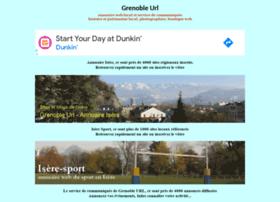 Grenobleurl.fr thumbnail