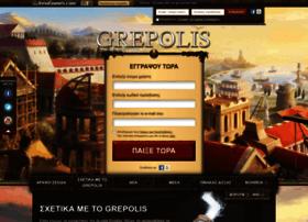 Grepolis.gr thumbnail