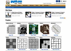 Griddlers.net thumbnail