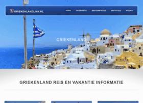 Griekenlandlink.nl thumbnail