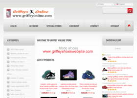 Griffeyonline.com thumbnail