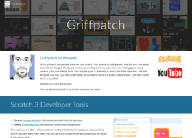 Griffpatch.co.uk thumbnail