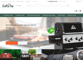 Grillandjoy.ru thumbnail