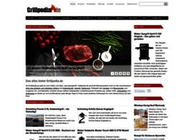Grillpedia.de thumbnail