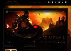 Grimdawn.com thumbnail