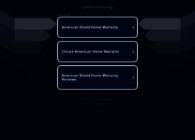 Grimm-online.org thumbnail