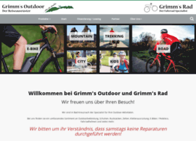 Grimms-outdoor.de thumbnail