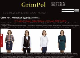 Grimpol.com.ua thumbnail