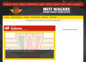 Grimsbyminorhockey.ca thumbnail