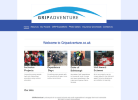 Gripadventure.co.uk thumbnail