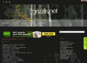 Grizzlis.lt thumbnail