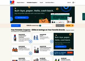 Grocerycouponcenter.com thumbnail