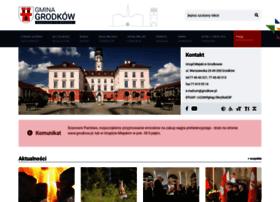 Grodkow.pl thumbnail