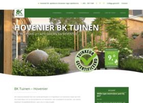 Groenehanden.nl thumbnail