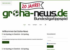 Groha-news.de thumbnail