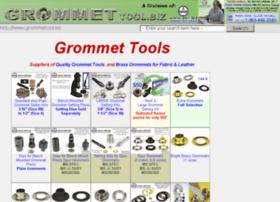 Grommettool.biz thumbnail