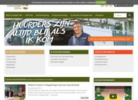 Groningerhuis.nl thumbnail