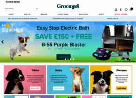 Groomers-online.com thumbnail