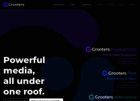 Grooters.us thumbnail