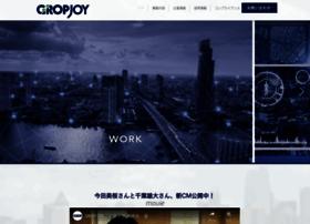 Gropjoy.co.jp thumbnail