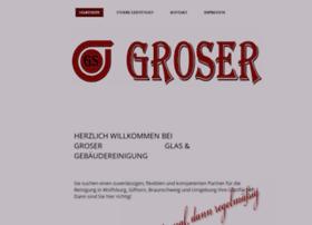 Groser.de thumbnail