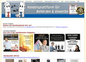 Grosshandel-europa24.de thumbnail