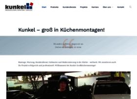 Grosskuechenmontage.de thumbnail