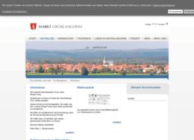 Grosslangheim.de thumbnail