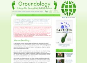 Groundology.de thumbnail